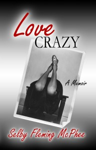 Love Crazy Front Cover