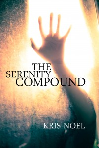 The Serentity Compound front cover
