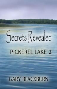 Pickerel Lake 2 Front Cover