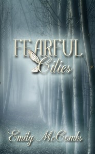 Fearful Cities Front Cover