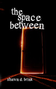 The Space Between Front Cover
