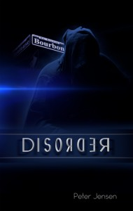 Disorder Front Cover