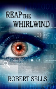 Reap the Whirlwind Front Cover