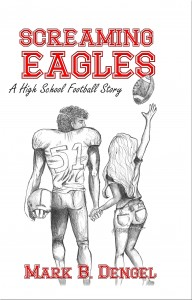 Screaming EaglesFront Cover