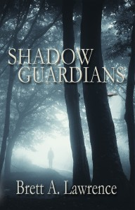 Shadow Guardians Front Cover
