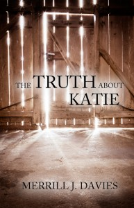The Truth About Katie Front Cover