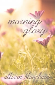 Morning Glory Front COVER