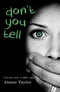 Dont You Tell 6-5-15 Cover Thumbnail
